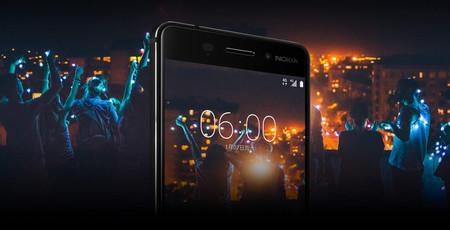 Nokia 6 Latam