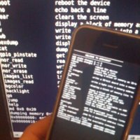 Linux en el iPhone