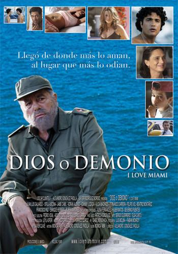 Trailer y póster de 'I love Miami', ¡Qué alguien me pellizque por favor!