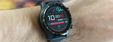 TicWatch Pro 3 GPS, analysis: at the forefront of high-end smartwatches with Wear OS