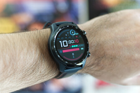 Ticwatch Pro 3 Gps 1