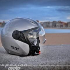 Foto 8 de 12 de la galería acerbis-x-jet-stripes en Motorpasion Moto
