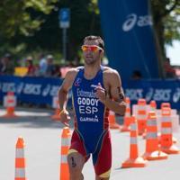 Francesc Godoy. La vida de un triatleta
