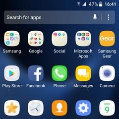 Foto 26 de 65 de la galería capturas-android-7-0-nougat-en-el-samsung-galaxy-s7 en Xataka Android