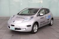 """El coche autónomo de Nissan ya tiene """"carnet de conducir"""" en Japón"""