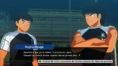 Captain Tsubasa Rise Of New Champions 20200826013451