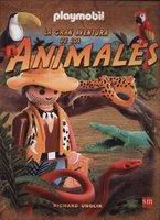 La gran aventura de los animales con Playmobil