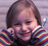 Higiene bucal infantil completa