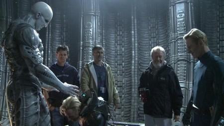 'Prometheus 2' ya tiene guionista y fecha de estreno