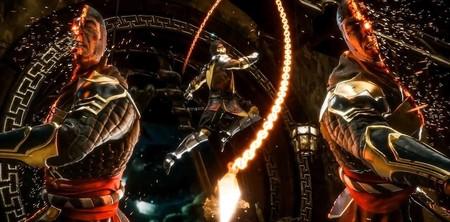 Vísceras, desmembramientos y litros de sangre: aquí están todos los fatalities de Mortal Kombat 11