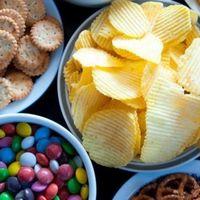 ¿Cómo será el nuevo etiquetado frontal para la comida chatarra que ha aprobado el Senado?