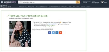 Amazon Datin 6