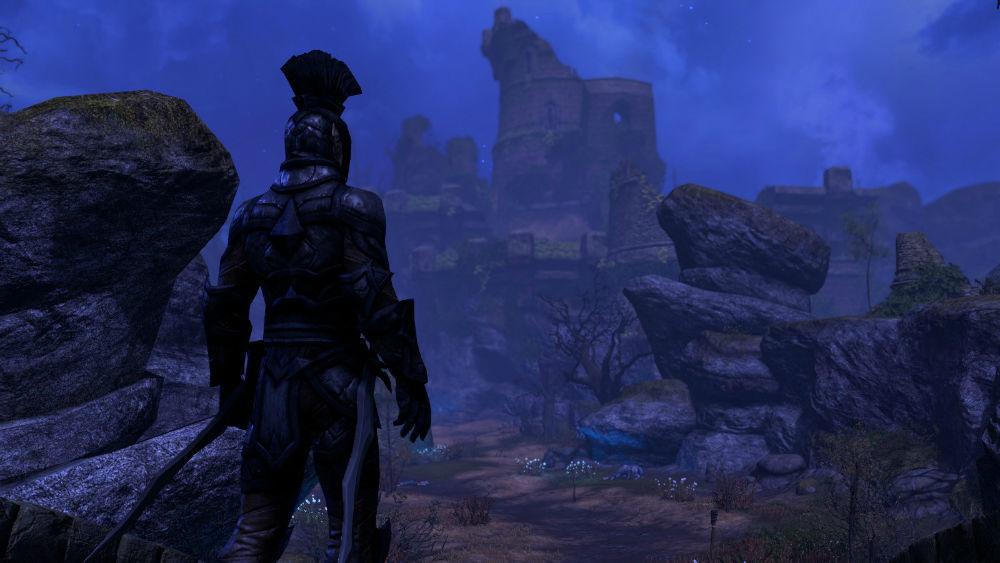 Foto de The Elder Scrolls Online - 22/10/2012 (9/14)