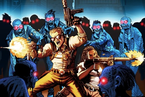 Análisis de Far Cry 5: Muertos Vivientes Zombis. Por culpa de juegos así, los zombis pillaron mala fama