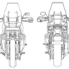 Foto 9 de 16 de la galería patentes-harley-davidson en Motorpasion Moto