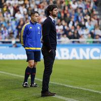 #VíctorNoSeToca: el vídeo sexual del entrenador del Málaga que le ha granjeado el apoyo de la afición