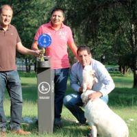Si vives en DF y tienes perro puedes generar energía limpia con Composcan