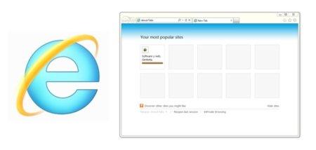 Google lanza plugin de WebM para Internet Explorer 9