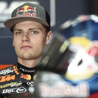 Tras ocho semanas de rehabilitación, Brad Binder vuelve a Moto2 en el GP de Italia