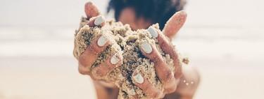 Gel hidroalcohólico, piel y sol: todo lo que tenemos que saber (para empezar en la playa cuidado)