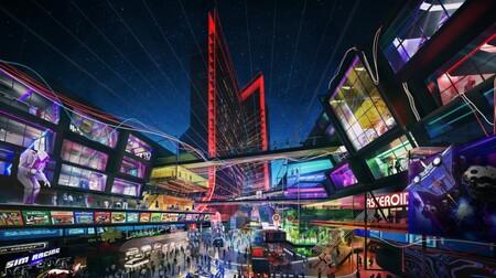 Atari quiere abrir un hotel en Gibraltar, y es una locura sci-fi que parece sacada de Ready Player One