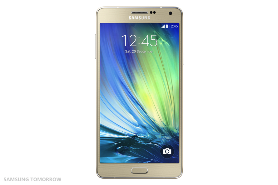 Foto de Samsung Galaxy A7 (2/13)