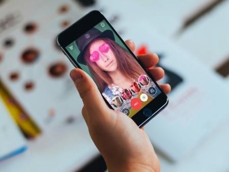 Renovarse o morir, y Snapchat lo peta con sus nueva actualización