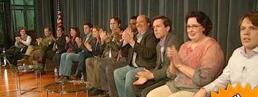 'The Office' dice adiós tras nueve años de grandes recuerdos