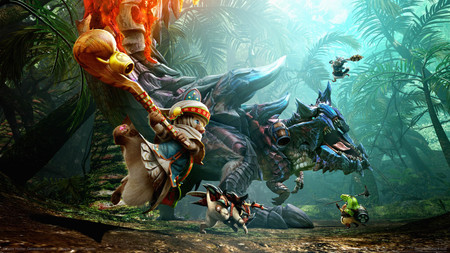 Shintaro Kojima, productor de Monster Hunter Generations, se marcha de Capcom tras 21 años en la compañía