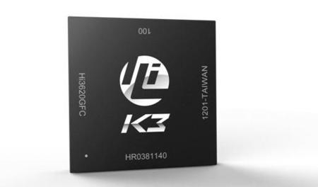 K3 V2