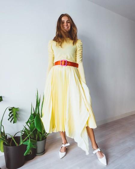 Faldas Plisadas Como Llevarlas 02