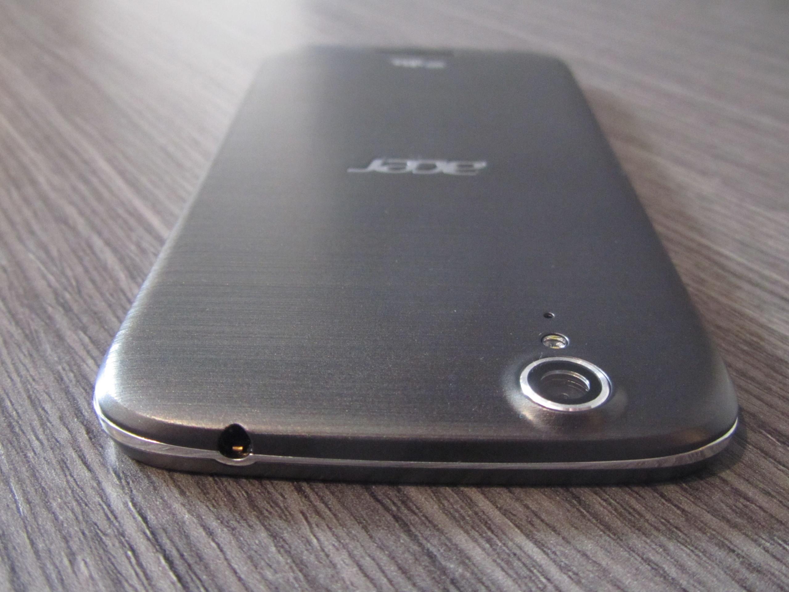 Foto de Acer Liquid Z630 (7/11)