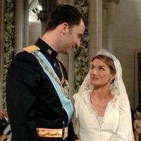 La novia real
