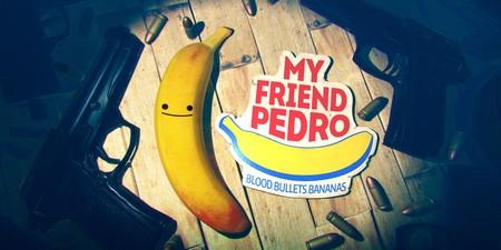 Análisis de My Friend Pedro: un espectáculo de acción idealizado a base de GIFs