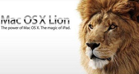 OS X Lion llegará mañana a la Mac App Store