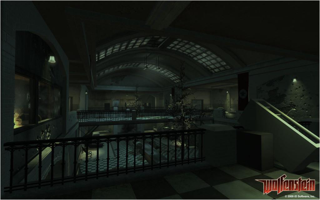Foto de Wolfenstein - Marzo 2009 (11/22)