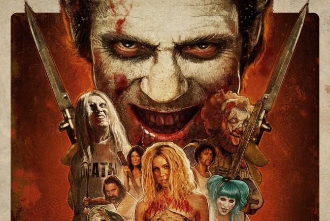 Cartel 31 Rob Zombie