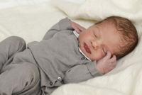 Baby News: el nene de Magdalena de Suecia y el de Alec e Hilaria Baldwin