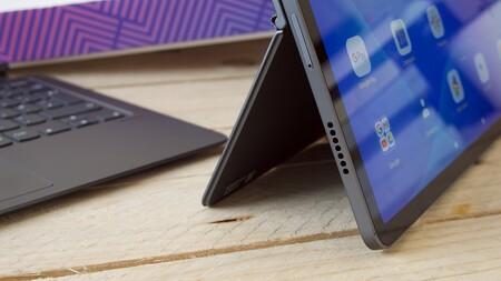 Lenovo Tab P11 Pro Review Xataka Sonido