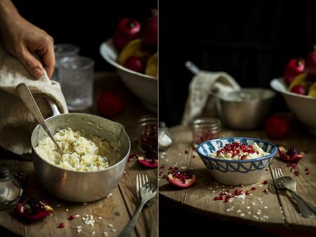 Paseo por la Gastronomía de la Red: deliciosas recetas para montar un menú de otoño