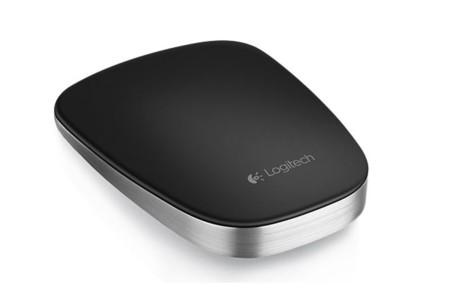 Logitech Ultrathin Touch Mouse, el ratón que no desentona junto a tu portátil