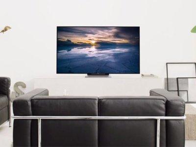 Las nuevas smart TV XD93 de Sony desembarcan en Europa