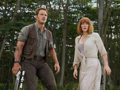 """'Jurassic World 2' es definida como """"un thriller de terror español con dinosaurios"""""""