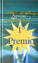 Asturias gastronómica 2005/2006