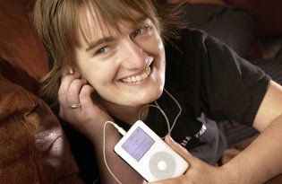 Rumor: iPod que habla