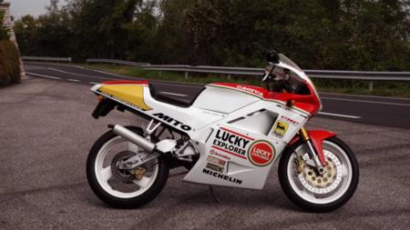 Las motos clásicas están renaciendo gracias a la pandemia, y eso las ha convertido en una inversión segura en el Reino Unido
