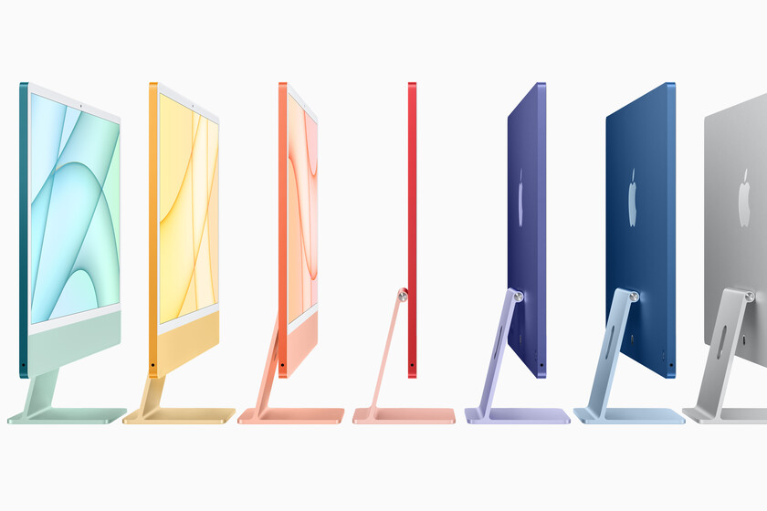 Nuevo iMac con M1, precio y fecha de lanzamiento oficial en México
