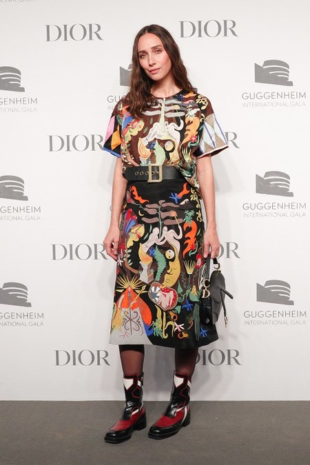 Dior Gig Pre Party 2018 Rebecca Dayan