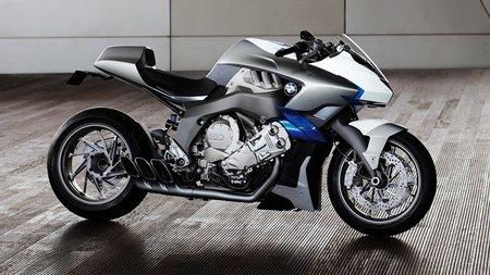 Comienzan los rumores de verano, posible BMW K1600R