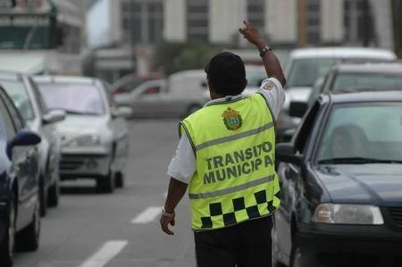 Las multas más comunes en México